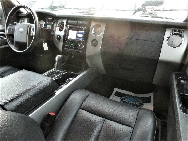 Ford Expedition EL 2014 price 23800 + $499(D&H)