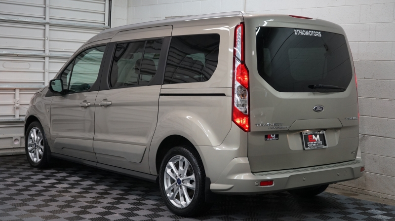 Ford Transit Connect Wagon 2014 price 16900+$499(D&H)