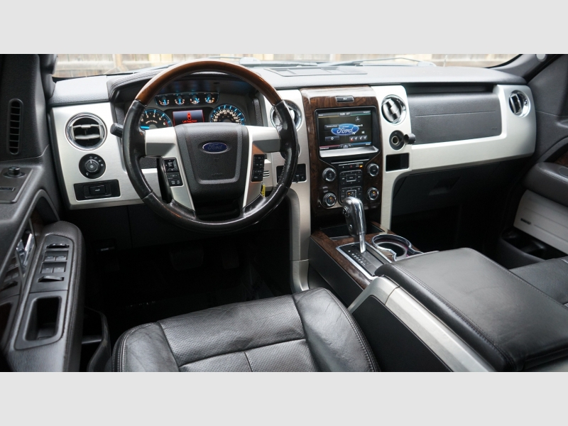 Ford F-150 2013 price 25500 + $499(D&H)