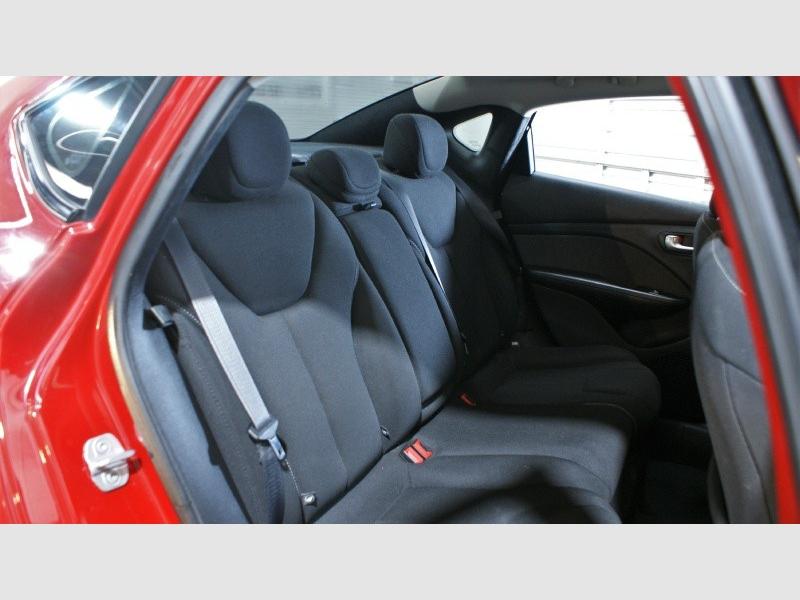 Dodge Dart 2013 price 9800 + $499(D&H)