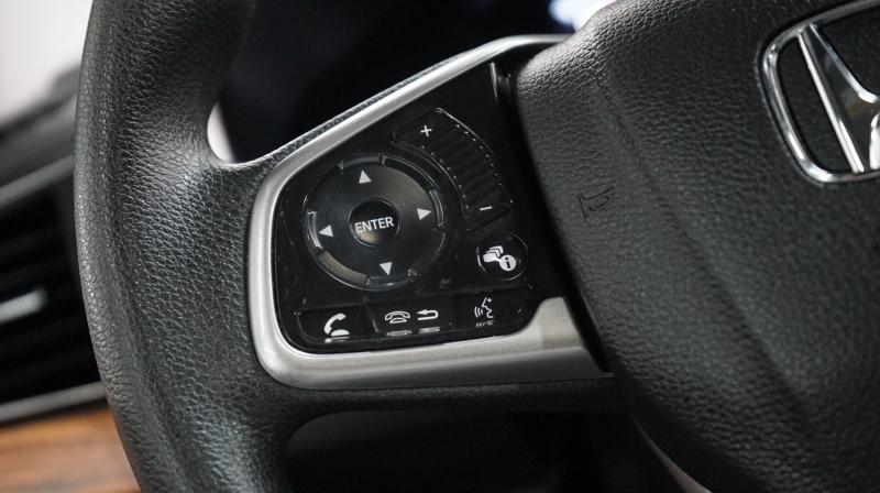 Honda CR-V 2017 price 24500 + $499