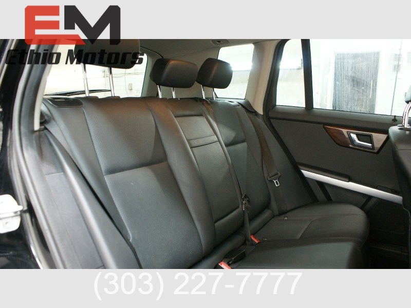 Mercedes-Benz GLK-Class 2010 price Call For Price