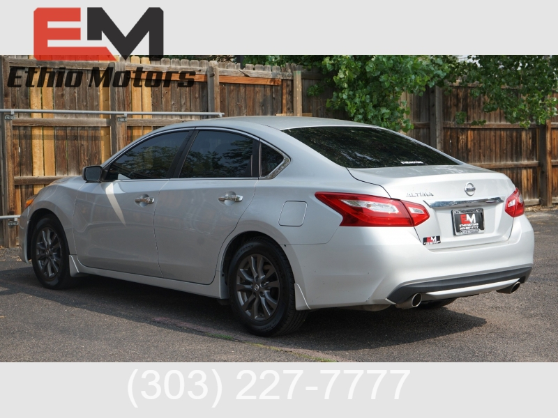 Nissan Altima 2017 price Call For Price