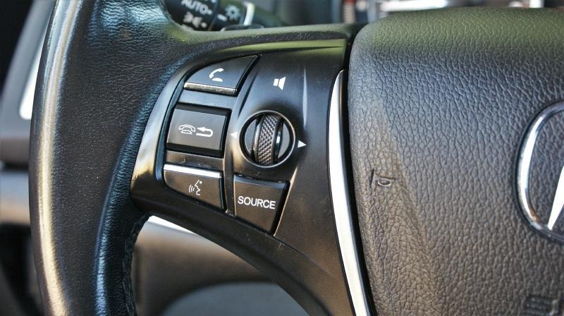 Acura TLX 2015 price 14900 + $499(D&H)