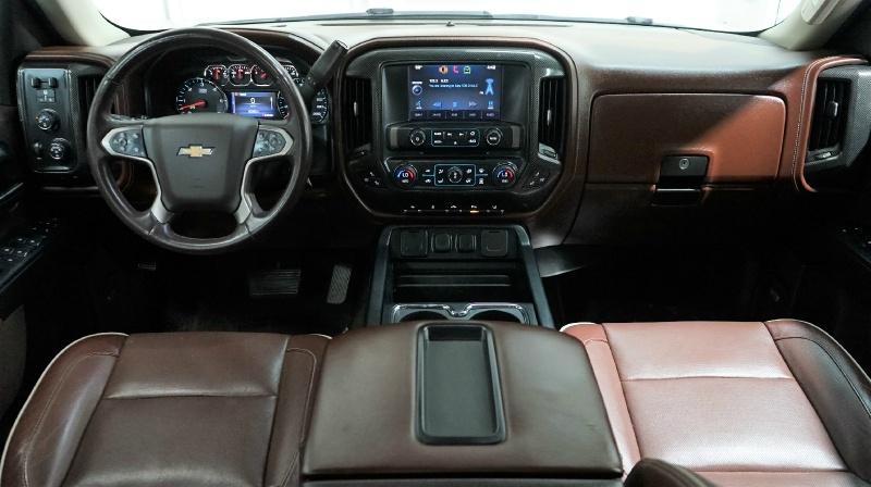 Chevrolet Silverado 1500 2014 price 28500 + $499(D&H)