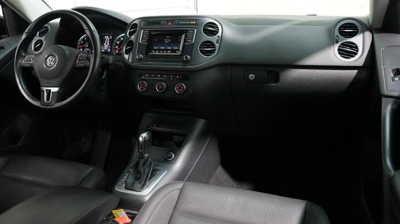 Volkswagen Tiguan 2016 price 17800 + $499(D&H)
