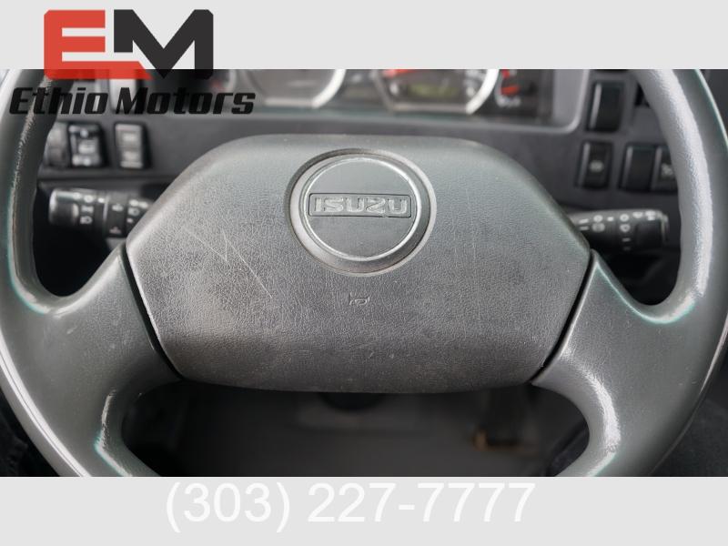 Isuzu NPR DSL REG AT ECO-MAX 2011 price 17500 + $499(D&H)