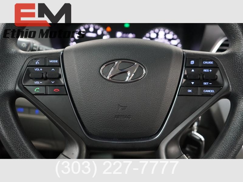 Hyundai Sonata 2015 price 16500 + $499(D&H)