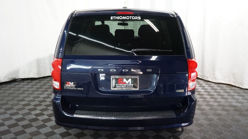 Dodge Grand Caravan 2015 price 9880 + $499(D&H)