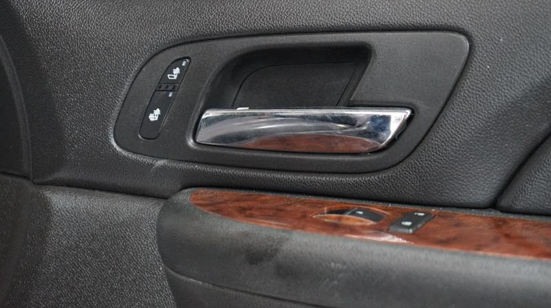Chevrolet Silverado 1500 2008 price 13990 + $499(D&H)