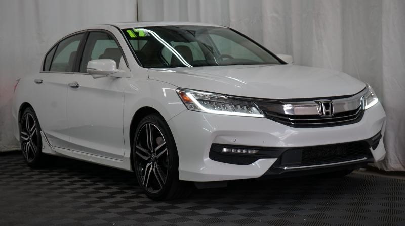 Honda Accord Sedan 2017 price 19880 + $499(D&H)