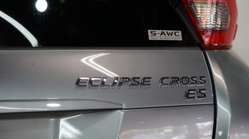 Mitsubishi Eclipse Cross 2019 price 17800 + $499(D&H)