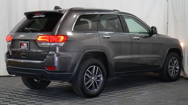 Jeep Grand Cherokee 2017 price 26880 + $499(D&H)