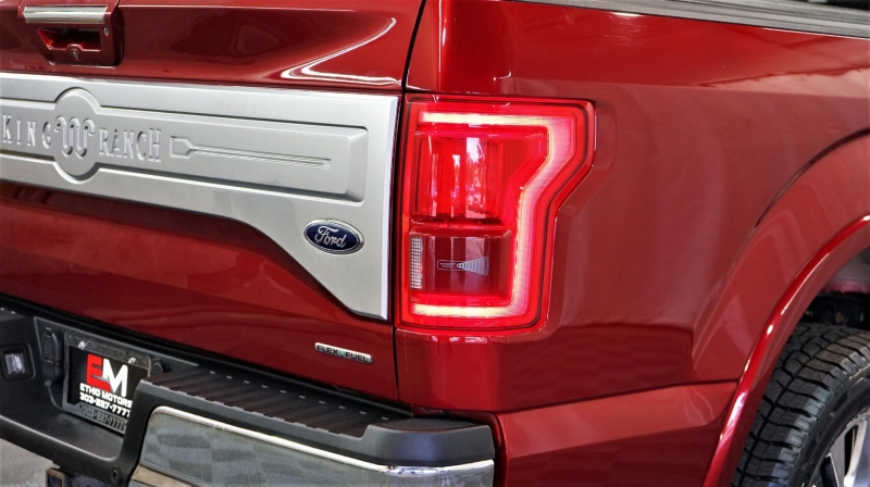 Ford F-150 2015 price 31880 + $499(D&H)