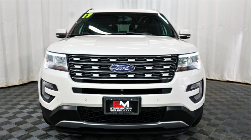 Ford Explorer 2017 price 27900 + $499(D&H)