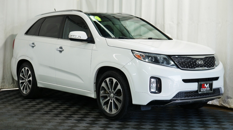 Kia Sorento 2014 price Call For Price