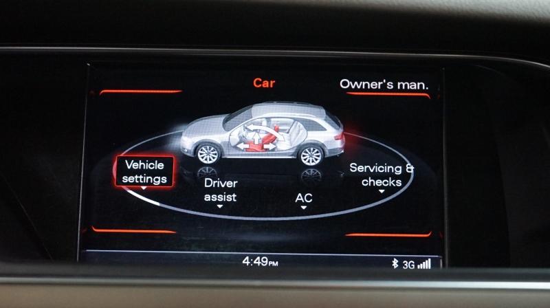 Audi allroad 2014 price 20500 + $499(D&H)