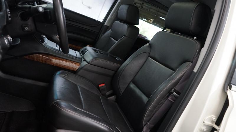 Chevrolet Tahoe 2015 price 33700 + $499(D&H)