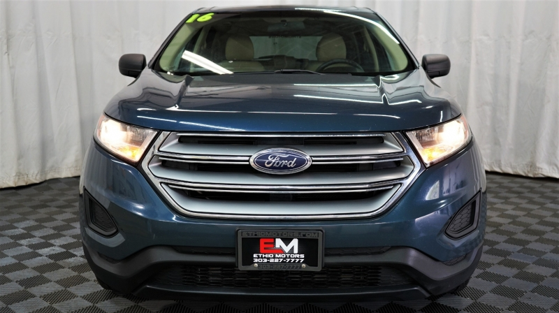 Ford Edge 2016 price 17890 + $499(D&H)