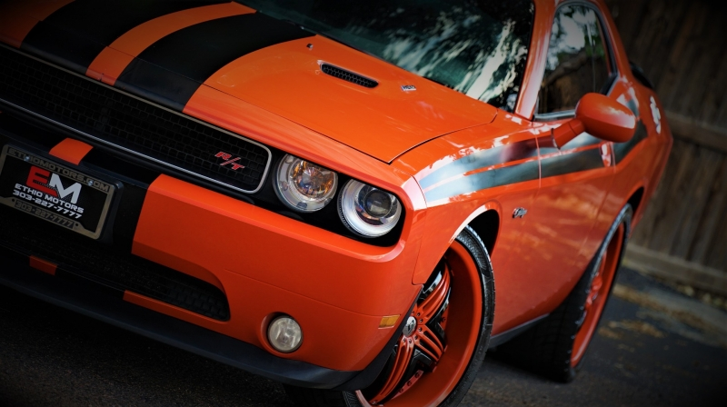 Dodge Challenger 2013 price 19500 + $499(D&H)