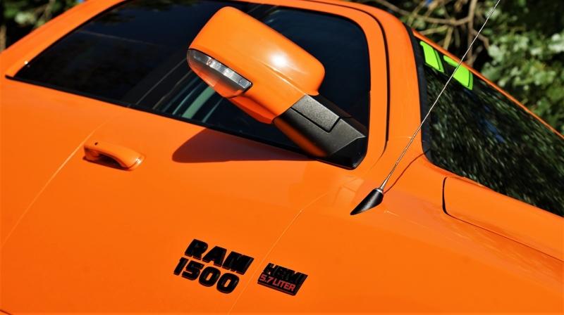 RAM 1500 2017 price 40800 + $499(D&H)