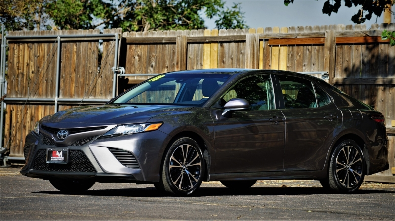 Toyota Camry 2018 price 23990 + $499(D&H)