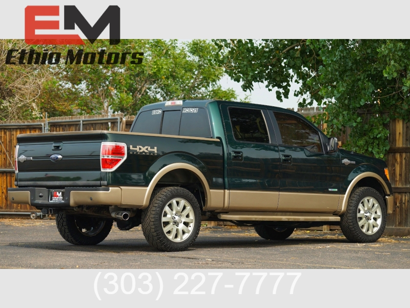 Ford F-150 2012 price 24500 + $499 (D&H)