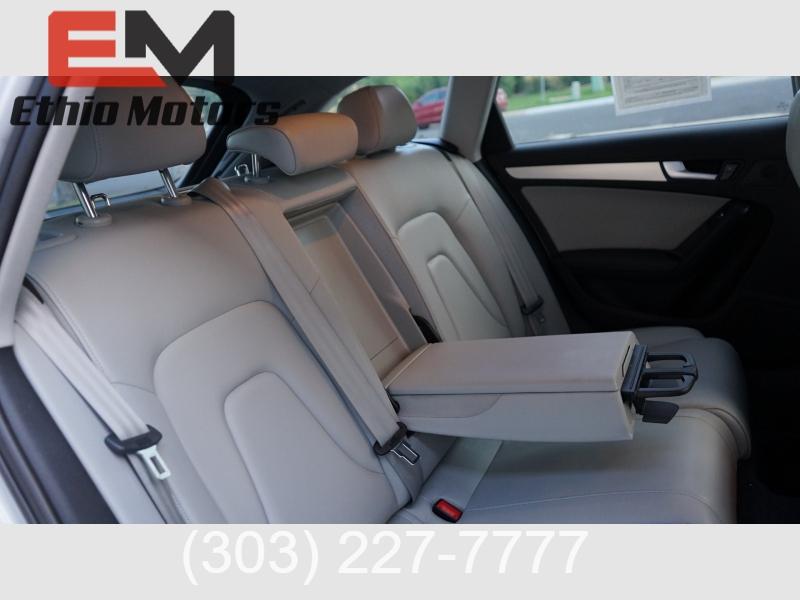 Audi allroad 2013 price $15400+$499(D&H)