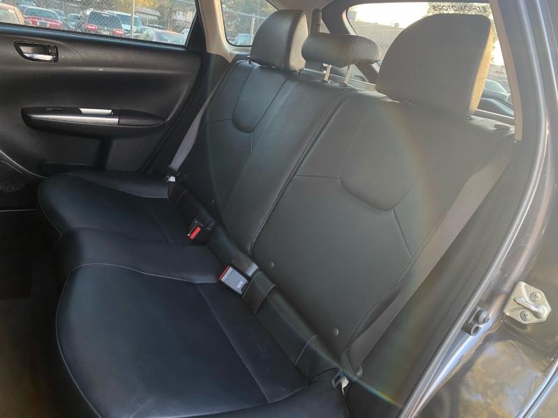 Subaru Impreza Wagon WRX 2014 price 23500 + $499(D&H)