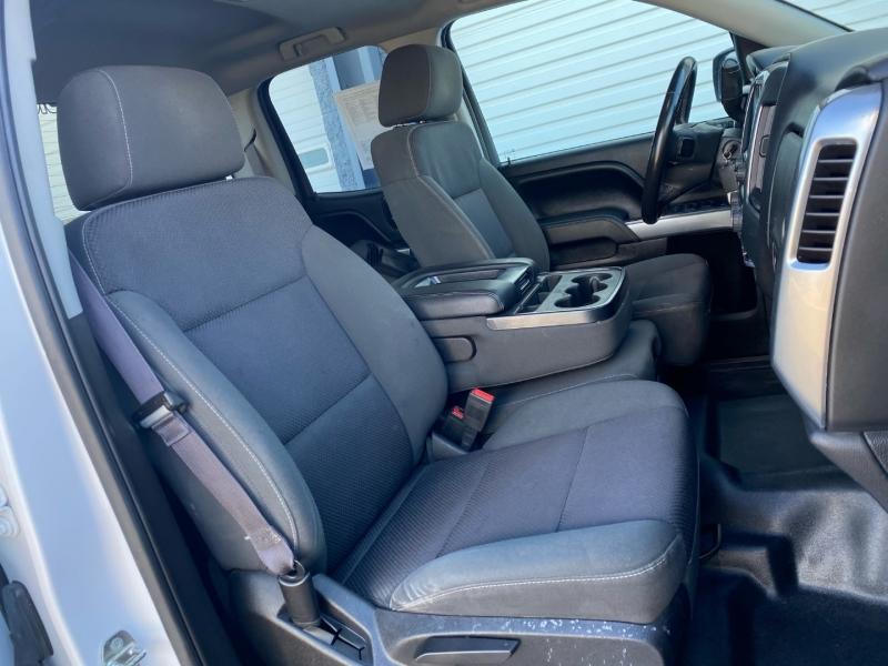 Chevrolet Silverado 1500 2015 price 24880 + $499(D&H)