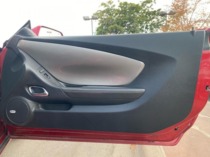 Chevrolet Camaro 2013 price 15900 + $499(D&H)