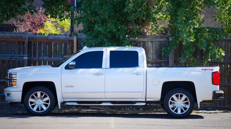 Chevrolet Silverado 1500 2015 price 35900 + $499(D&H)