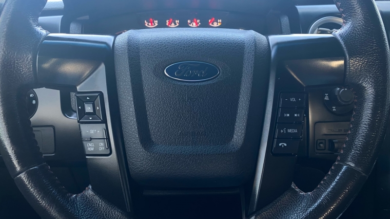 Ford F-150 2014 price 27900 + 499(D&H)