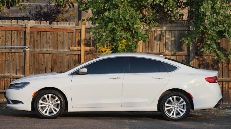 Chrysler 200 2016 price 9880 + $499(D&H)