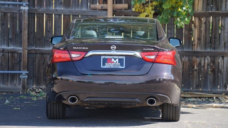 Nissan Maxima 2016 price 18800 + $499 (D&H)