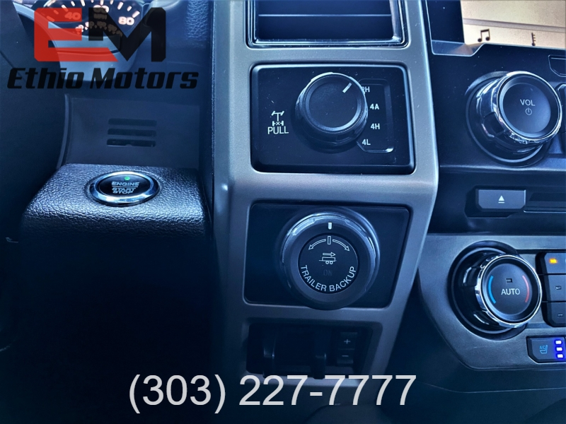 Ford F-150 2017 price 39900 + $499(D&H)