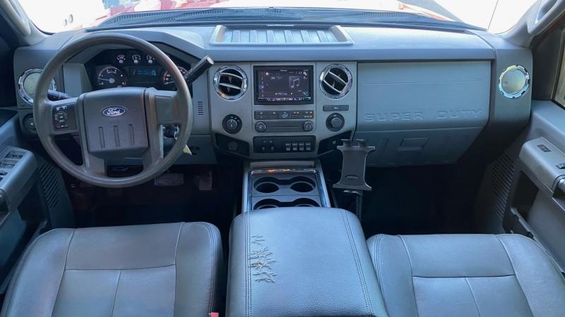 Ford Super Duty F-250 SRW 2011 price 27900 + $499(D&H)
