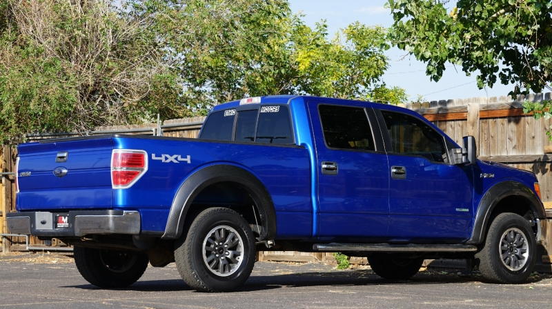 Ford F-150 2013 price 18900 + $499(D&H)