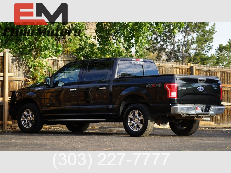 Ford F-150 2015 price 26990+ + $499(D&H)