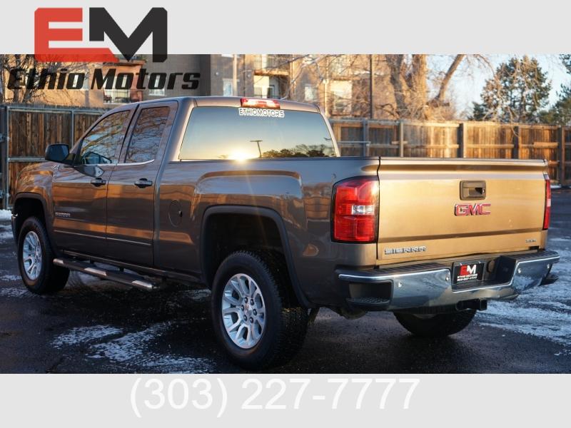 GMC Sierra 1500 2014 price 25900 + $499(D&H)