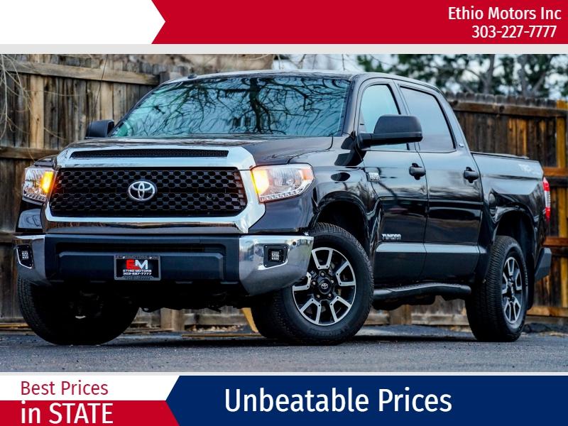 Toyota Tundra 4WD 2017 price 34500 + $499(D&H)