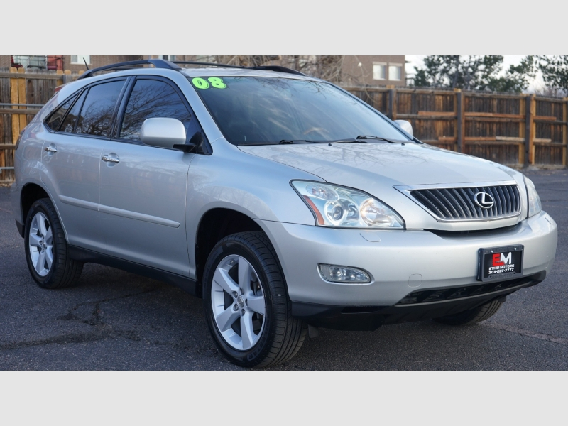 Lexus RX 350 2008 price Call For Price
