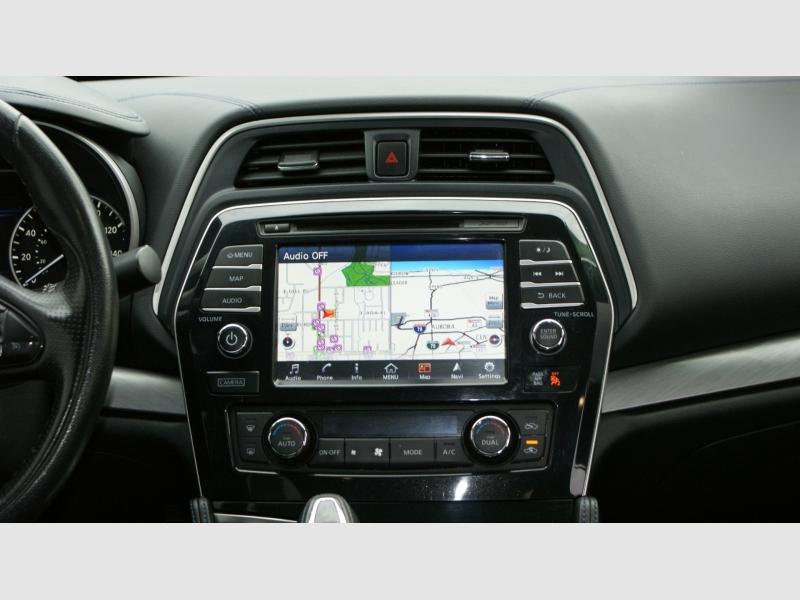 Nissan Maxima 2017 price 17500 + $499(D&H)
