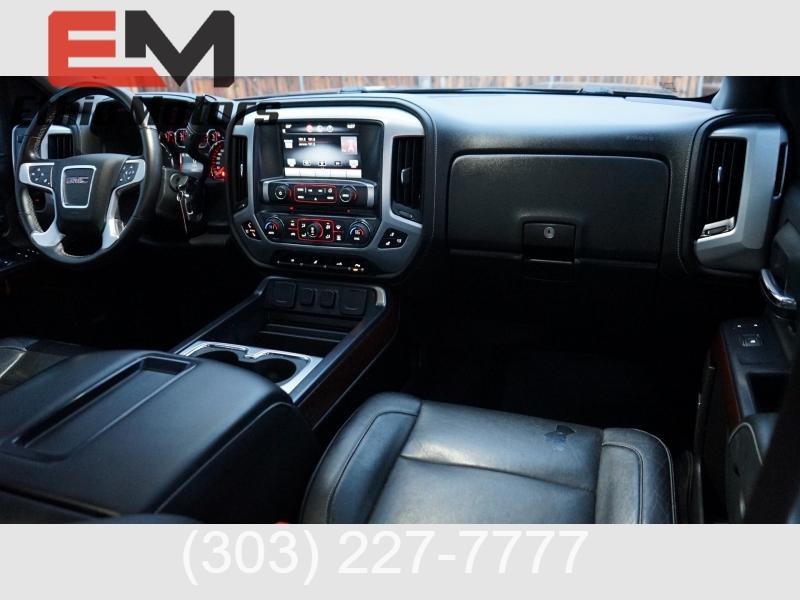 GMC Sierra 1500 2014 price 35500 + $499(D&H)