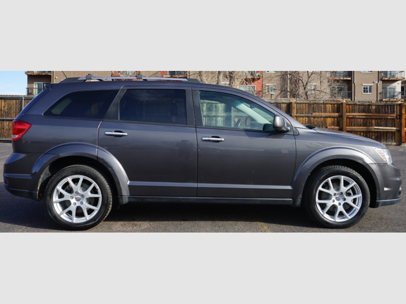Dodge Journey 2014 price 14500 + $499(D&H)