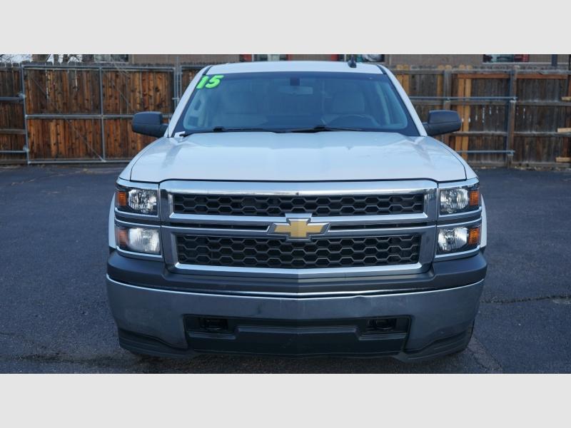 Chevrolet Silverado 1500 2015 price 24500 + $499(D&H)