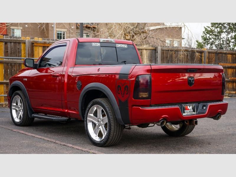 RAM 1500 2014 price 28900 + $499(D&H)