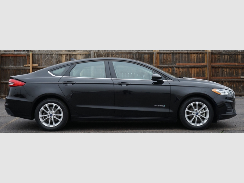 Ford Fusion Hybrid 2019 price 15500 + $499(D&H)