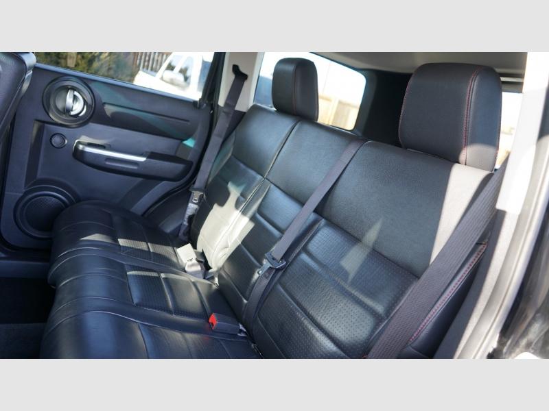 Dodge Nitro 2007 price 7990 + $499(D&H)