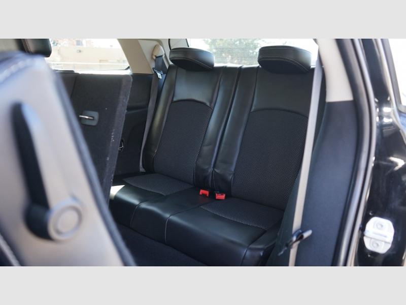 Dodge Journey 2018 price 17,900 + $499(D&H)